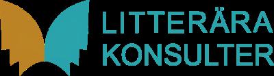 Logotype Litterära konsulter
